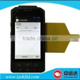 UHF handheld RFID reader Android 4.0 WIFI GPRS Bluetooth for inventory tracking