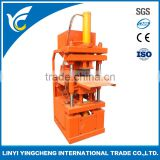 Hot sale high quality qt1-10 full automatic clay brick production line clay brick plant