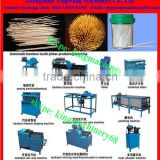INquiry about wooden/ bamboo toothpick processing machine