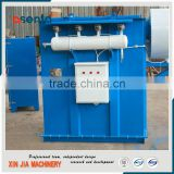 coal plant use bag dust collector