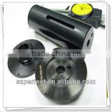 Cinema equipment,cinema theater equipment for CNC machining parts,CNC lathe machined piston