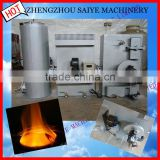 hot sale SYTW-30A Biomass gasifier for generator