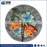 Resin Garden Stepping Stones Crafts