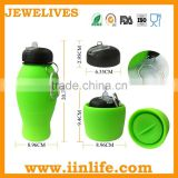 silica gel bike water bottle manufacturing companies