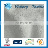 Wholesales CVC 80%cotton 20%polyester french terry knit fabric for cloth