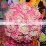 Wholesale hanging wedding flower ball