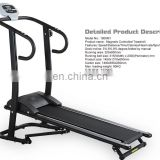 W1800M1 magnetic treadmill/ manual treadmill