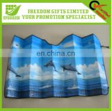 Advertising Logo OEM Front Car Sun Shade