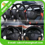 New arrival eco friendly silicone car steering wheel cover heat