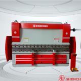 cnc hydraulic press brake bending machine high qualtity cnc benidng machine mild steel plate bending machine
