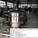 Description Magnetic suspension test sieve