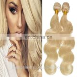 best selling remy brazilian hair extension honey blonde brazilian hair weave