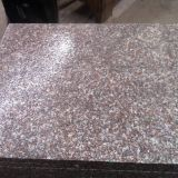 G664 Pink Red Granite Tiles Slabs