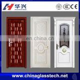 CE Quality Guaranteed Water proof frosted glass closet doors