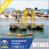 submersible pump 30 m pump sand dredger Yuanhua machine