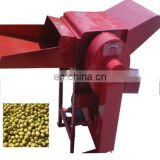 easy operation millet shelling sorghum hulling shelling grain threshing shelling machine