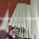 Perforated metal panel lightweight wall panel with 0.4mm aluminum sheet