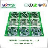 Electronic Circuit Project PCB Board Control System Circuit Music Fountain