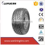 Factory wholesale radial car tires Light truck tire 33*12.50R15 33*12.50R15 30*10.50R15 31*10.50R15