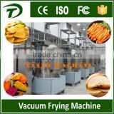 Potato chips vacuum frying machine                                                                         Quality Choice
