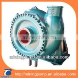 Sand and Gravel Pump, River Sand Pumping Machine, Used Sand Dredge Pump