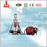 KQY90 auger drilling machine