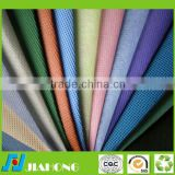 disposable nonwoven sauna fabric for suit