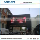 CE/ROHS/FCC/UL/CB/CCC certificates diode led screen outsoor waterproof waterproof certificates