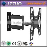 TV Wall Mount Articulating Bracket LED LCD Swivel Tilt 32 37 39 40 46 48 50 55