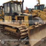 Hot Sale! Bulldozer CAT D6C LGP,Used Caterpillar D6C LGP Bulldozer With Cheap Price For Sale