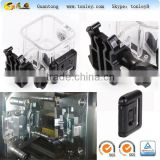 plastic mould for camera Gopro hero3 3 +, four generations of special waterproof shell.45 meters waterproof cover