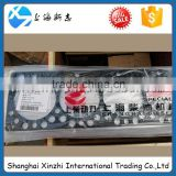 Direct selling Original Shanghai Diesel Shangchai Dongfeng SunLong Hualing CAMC SDEC Cylinder head gasket D02A-109-30a
