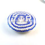 Luxury custom Greek ZPB sorority ZETA PHI BETA compact mirror                                                                         Quality Choice