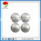 Diameter 20-160mm/forged steel balls for ball mill/forged steel grinding balls/cast grinding ball
