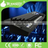 portable led stage par lighting controller wireless dmx and batttery powered stage light cntroller DMX512 controller