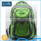 China supplier wholesale sport 8348 38L images of school bag and backpack with low price