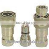 made in china stainless steel hydraulic fittings nipple