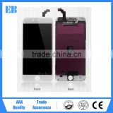 OEM original lcd display for iphone 6 plus, wholesale lcd display for iphone 6 plus