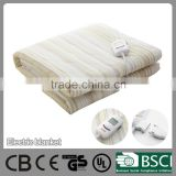 Can be cleaning, air-conditioning electric blanket
