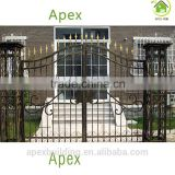unique iron doors/wrought iron door front entry door gates
