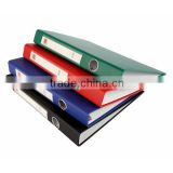 China Supplier Wholesale A4 Size Presentation Folder Priting, Restaurant Bill Folder, Plastic Ring Binder