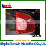 china wholesale heavy duty industrial wheelbarrow for sale WB5400