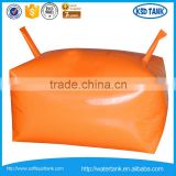 INQUIRY ABOUT durable pvc biogas storage bag