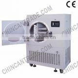 Scientz-10ND In-situ In-situ (Electric Heating) Freeze Drying Machine Ordinary/Top-Press LCD screen display, PID control