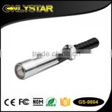 Onlystar GS-9804 aluminum XPE R3 250lm police self defence flashlight                                                                         Quality Choice