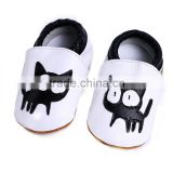 H-Q Newest Lovely cat new Fashion baby cartoon spring shoes infant shoes