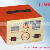 24v40A electric bike generator battery charger