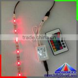 5050 CE Rohs DC5v Led Strip, Remote Controlled Battery Operated Led Strip Light, 5050 Led Strip Light