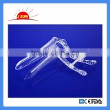 Disposable center screw vaginal speculum With Best Price Sterile Vaginal Speculum