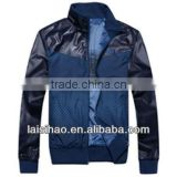 Hot Custom Nylon Coach Jacket
